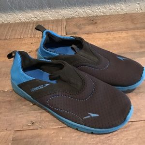 Boys speedo water shoes